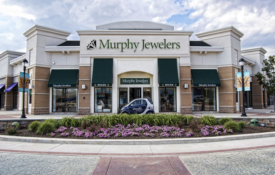 Murphy Jewelers Saucon Valley Location