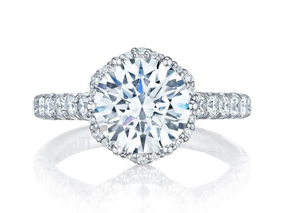 Cropped product listing petite crescent engagement ring