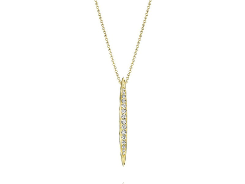 Cropped product page ivy lane gold pave drop necklace