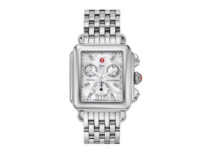 Cropped product listing deco diamond watch