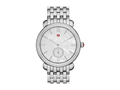 Cropped product listing gracile diamond watch