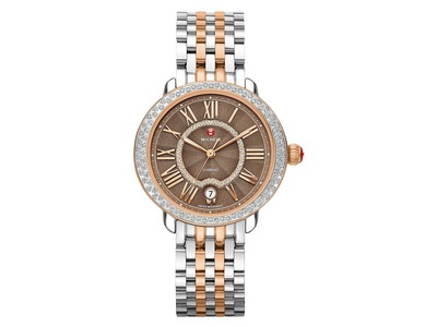 Cropped product listing serein 16 cocoa watch