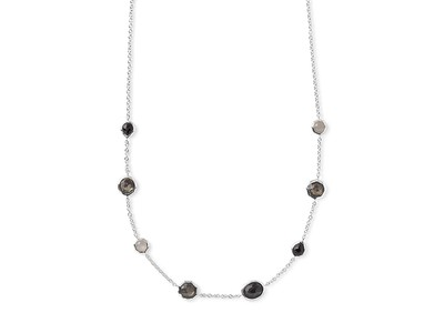 Cropped product listing rock candy black tie station necklace