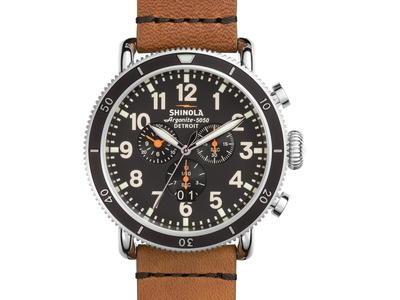 Cropped product listing the runwell sport chrono 48mm