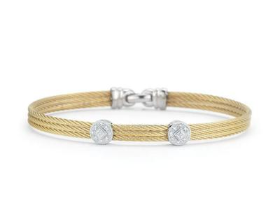 Cropped product listing classique bangle
