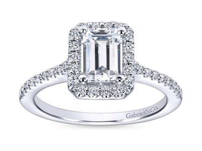 Cropped product listing kelsey emerald cut engagement ring