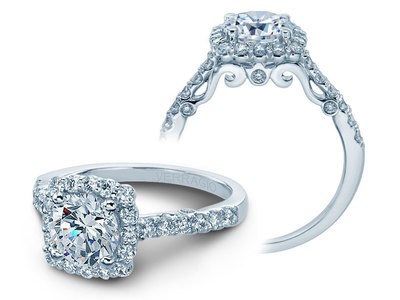 Cropped product listing insignia engagement ring