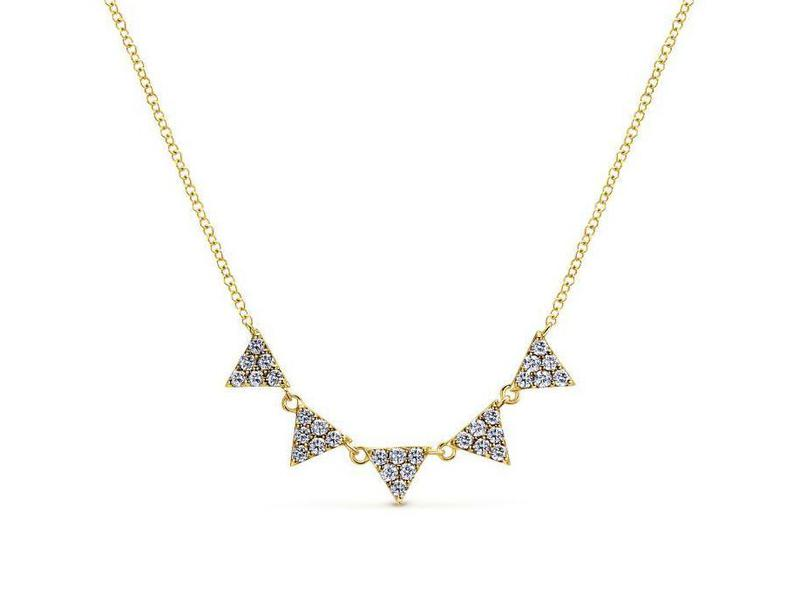 Cropped product page diamond triangle necklace