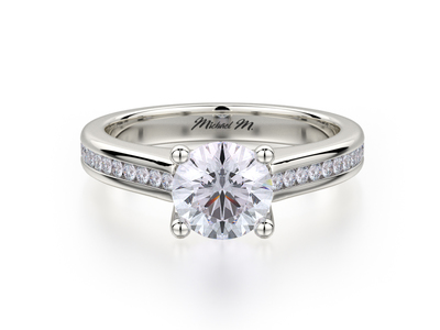 Cropped product listing channel set engagement ring
