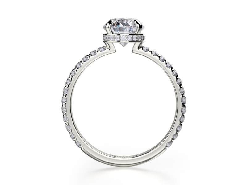 Cropped product page oval engagement ring