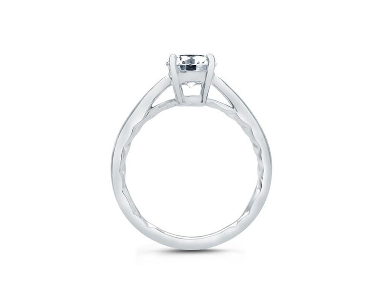 Cropped product page tapered engagement ring