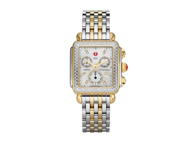Cropped product page signature deco diamond watch case