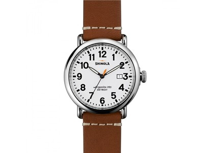 Cropped product listing the runwell watch 41mm