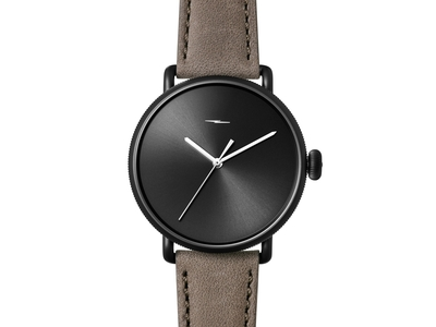 Cropped product listing the canfield watch 43mm