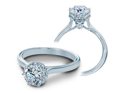 Cropped product listing classic engagement ring
