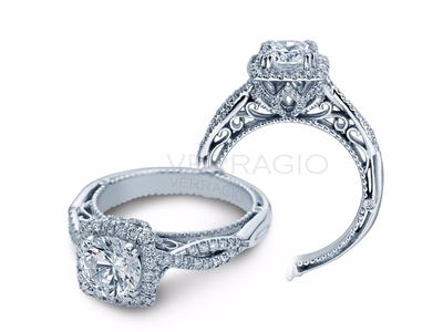 Cropped product listing venetian engagement ring