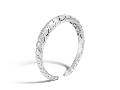 Cropped product listing naga cuff