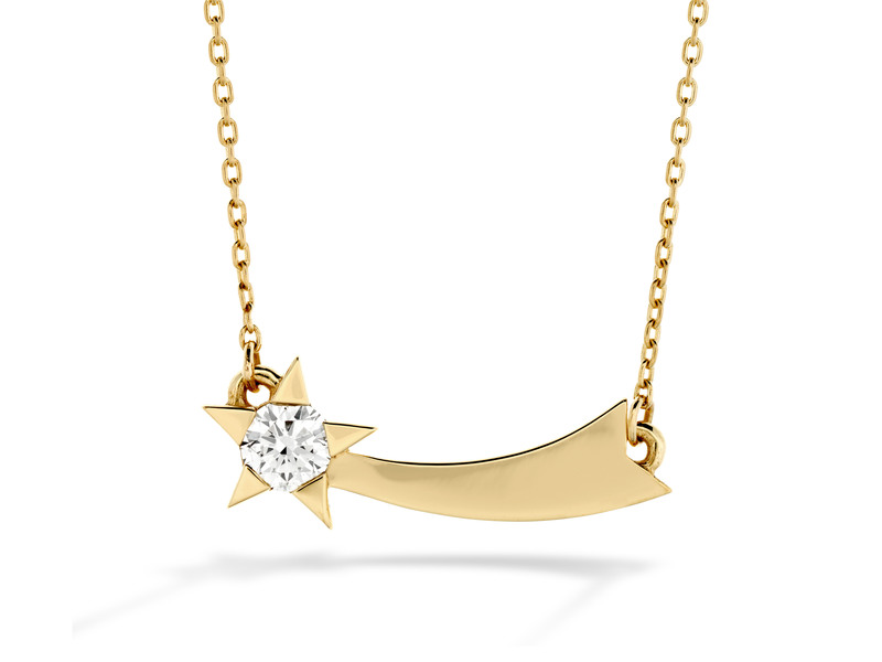 Cropped product page diamond comet necklace