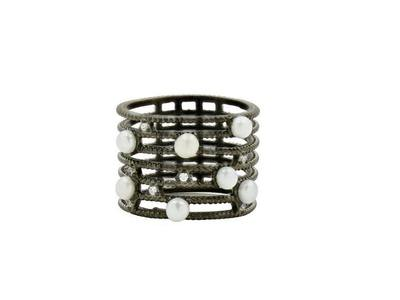 Cropped product listing industrial cage ring