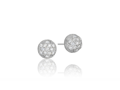 Cropped product listing sonoma mist dew drop stud earrings