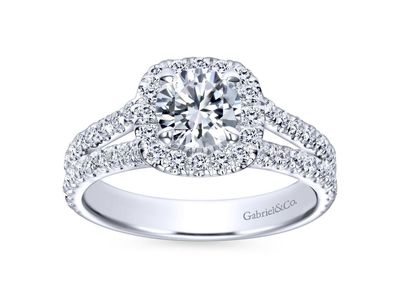 Cropped product listing engagement ring