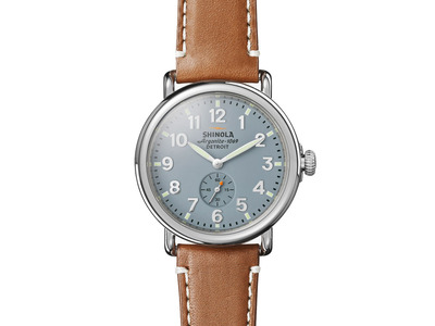 Cropped product listing the runwell 41mm