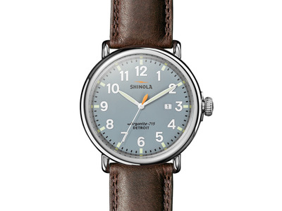 Cropped product listing the runwell 47mm