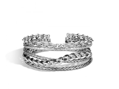 Cropped product listing asli classic chain link cuff