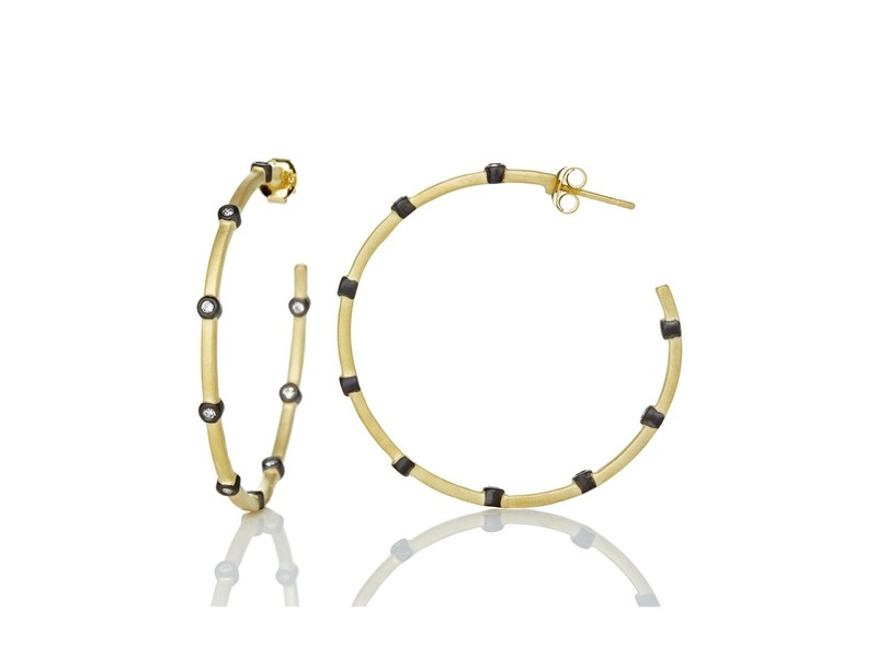 Cropped product page metropolitan glam hoops