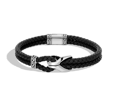 Cropped product listing men s asli classic chain link bracelet
