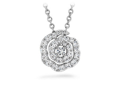 Cropped product listing lorelei diamond floral pendant