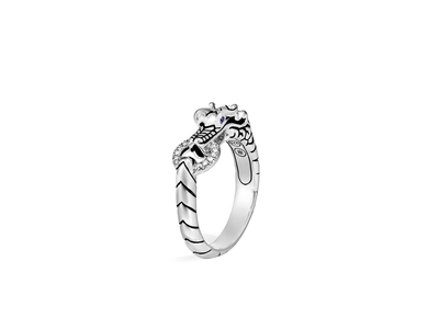 Cropped product listing legends naga ring with diamonds
