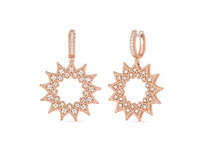 Cropped product listing roman barocco diamond earrings