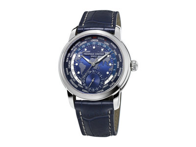 Cropped product listing classic worldtimer watch
