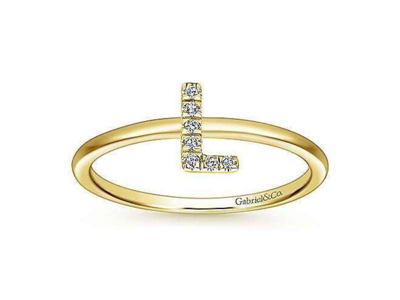 Cropped product page diamond l initial ring