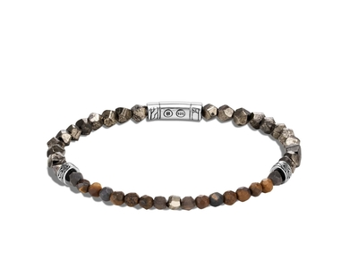 Cropped product listing men s bead bracelet