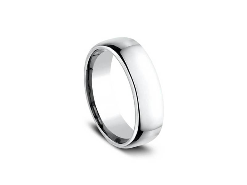 Cropped product page white gold wedding band