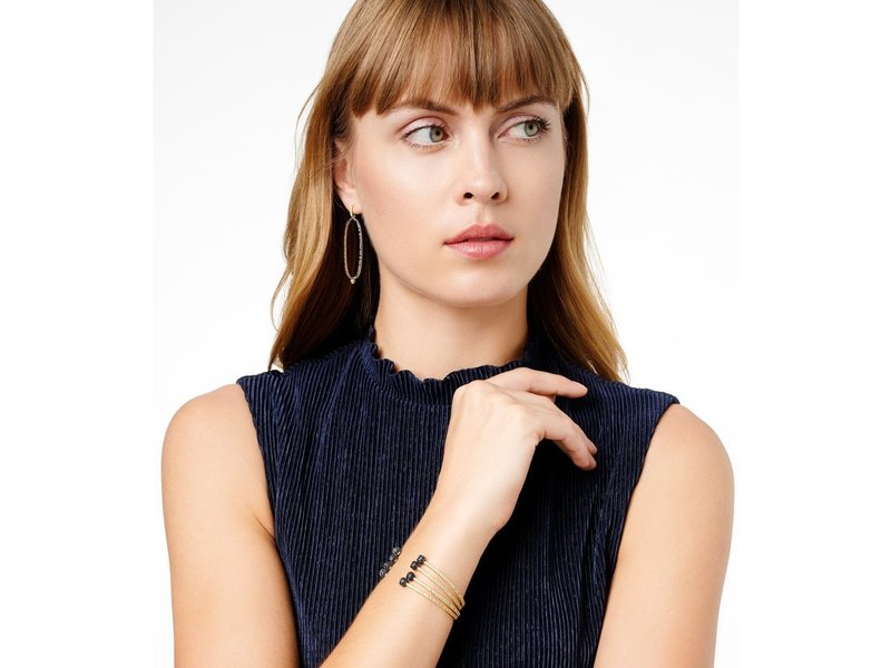 Cropped product page midnight pave linear hoop earrings