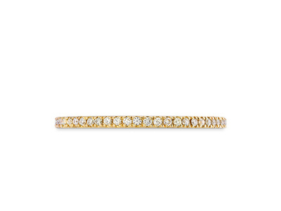 Cropped product listing classic eternity band
