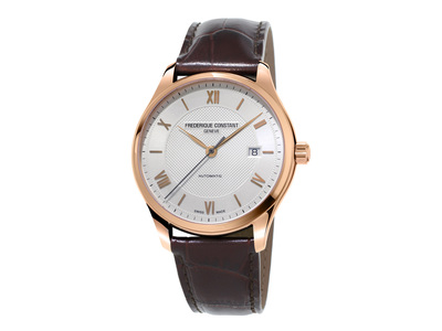 Cropped product listing classics index automatic watch