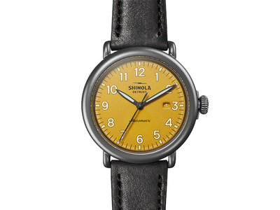 Cropped product listing the runwell automatic 45mm