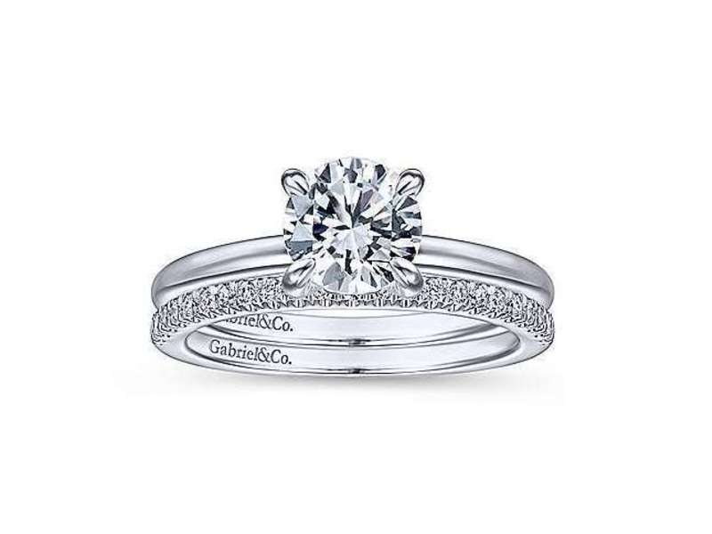Cropped product page solitaire engagement ring