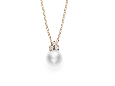 Cropped product listing akoya cultured pearl pendant