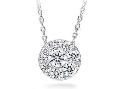 Cropped product listing tessa diamond circle pendant