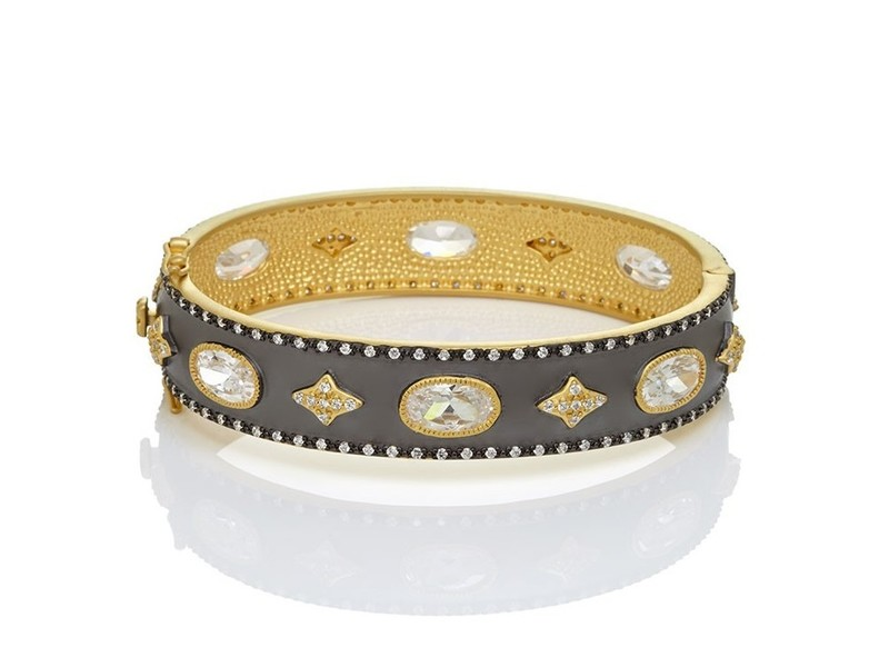 Cropped product page oh so gorgeous wide hinge bangle