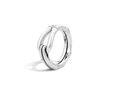 Cropped product listing bamboo hook ring